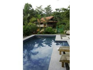 simone cottage2453 - Copy - Rent the River House with Saltwater Pool - Uvita - rentals