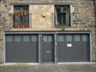 CityCentre MewsHouse BroughtonPlaceLaneParkingWiFi - Edinburgh vacation rentals