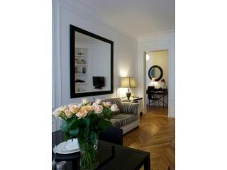 Invalides Saint Germain Luxury 2 Bedroom - 6th Arrondissement Luxembourg vacation rentals