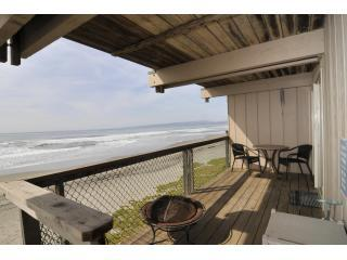 [65718] Deck (1500x1000) - Sand Dollar Beach Nothing Between you and the Sand - La Selva Beach - rentals