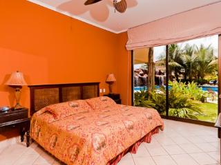 Beautiful and Comfortable Two Bedroom Condo with Direct Access to the Pool - Tamarindo vacation rentals