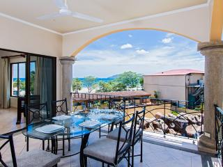 Georgeous views, in town, just steps to the beach - Tamarindo vacation rentals