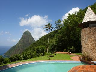 Villa Pitons Retreat World Heritage Site - Soufriere vacation rentals