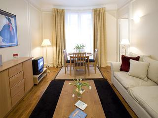 Champs Elysees - Lauriston - 16th Arrondissement Passy vacation rentals