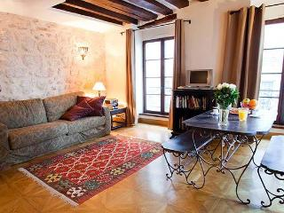 Marais District - Vertus - 3rd Arrondissement Temple vacation rentals