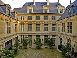 Historical Marais Estate - 3rd Arrondissement Temple vacation rentals