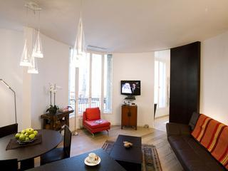 St Germain des Pres - Four - Image 1 - 6th Arrondissement Luxembourg - rentals