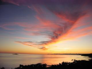 Spectacular sunsets - VILLA TROPIDERO ON THE BEACH - Turks and Caicos - rentals