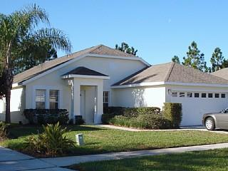 Award Winner 2012 4 Bed Luxury Disney Villa S.Pool - Orlando vacation rentals