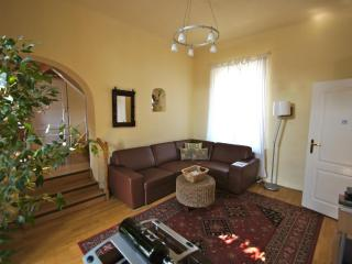 Apt. SarahBelle-Central, Quiet and Summer Savings - Budapest & Central Danube Region vacation rentals