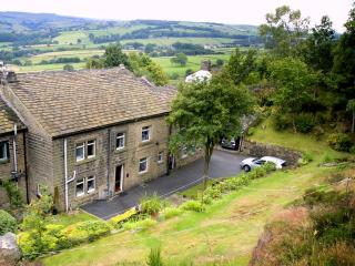 Cherry Tree Cottages Pennine Yorkshire Halifax UK - Halifax vacation rentals