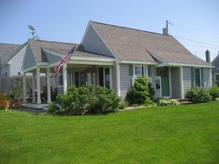 Beautiful Home Overlooking the Ocean - Plymouth vacation rentals