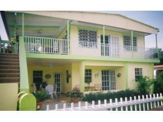 2013 Top Rental! Villa Sol Walk to Corcega Beach - Rincon vacation rentals