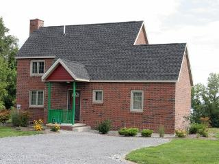 Seneca Cottage by Seneca Lake at Cobtree - Finger Lakes vacation rentals