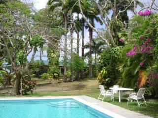 Ambassadors House, comfortable family home, Tobago - Trinidad and Tobago vacation rentals