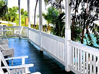 Duval Corner - Nightly - Key West vacation rentals