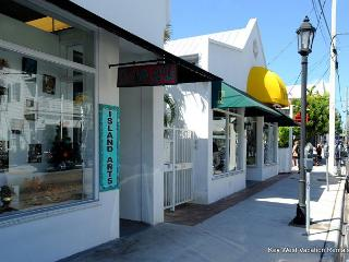 Duval Hideaway - Monthly - Key West vacation rentals