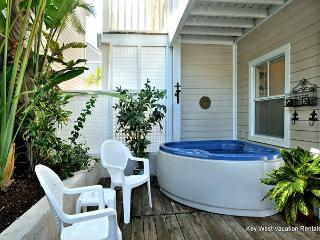Casa de Mango @ Duval Square - Nightly - Key West vacation rentals