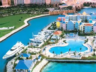 Harborside Atlantis All Weeks Available! - Paradise Island vacation rentals