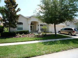 Highlands Reserve 4BR sleeps 8 - 436PD - Davenport vacation rentals