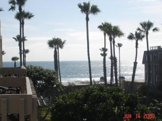 Penthouse Oceanview Condo - Oceanside vacation rentals