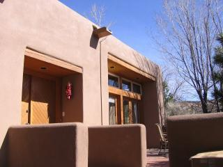 Pueblo Encantado-Lovely Casita Mountan View w/pool - New Mexico vacation rentals