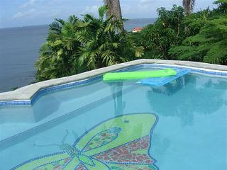Butterfly Beach House, 5 Min. Walk to La Toc Beach - Castries vacation rentals