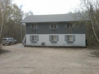 NH CHALET FRONT SUMMER - 4 BR Spacious Chalet near Storyland,Lakes,Ski Resorts - North Conway - rentals