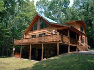 It's All Good at Deep Creek Lake -** Log Cabin** - Oakland vacation rentals