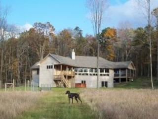 350 Acres of privacy, Riverfront, Deep Creek Lake - Image 1 - Oakland - rentals