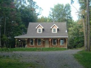 Cape Cod convenient to Swallow Falls & Deep Creek - Image 1 - Oakland - rentals