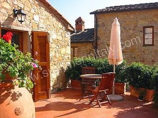 Borgo Bello L - Bucine vacation rentals