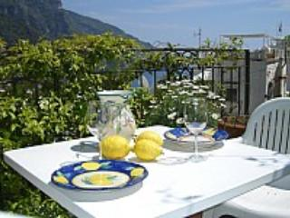 Casa Giardinetto - Amalfi Coast vacation rentals