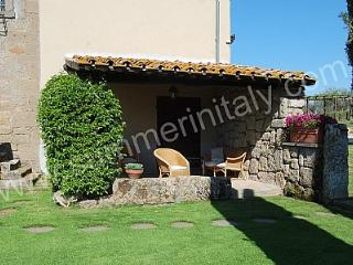 Villa Armenide - Vitorchiano vacation rentals
