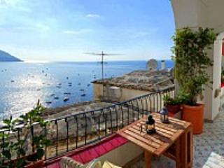 Villa Assiolo - Campania vacation rentals