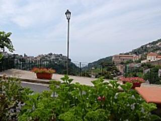 Villa Aubrezia A - Scala vacation rentals