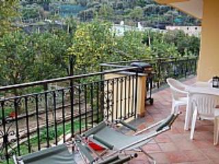 Villa Fillide B - Sorrento vacation rentals