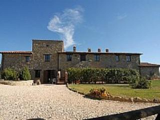 Villa Sonia D - Umbria vacation rentals