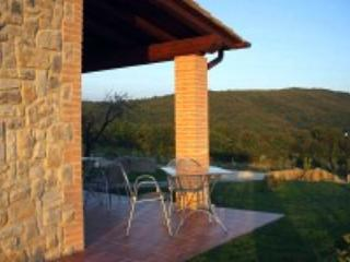 Villa Sonia G - Umbria vacation rentals