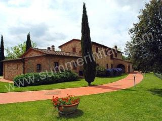 Villa Viviana C - Montaione vacation rentals