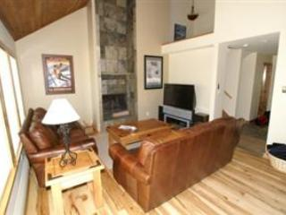 Bald Mountain - Northwest Colorado vacation rentals