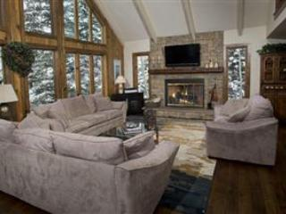 Glen Lyon Lodge - Vail vacation rentals