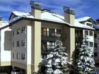 Townsend Place- B207 - Vail vacation rentals