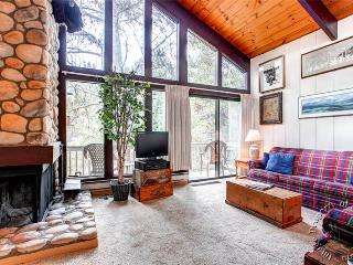 Tannenbaum - Studio+Loft 302A - Summit County Colorado vacation rentals