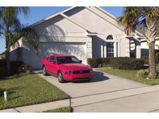 Fay's Fabulous Florida Villa - Central Florida vacation rentals