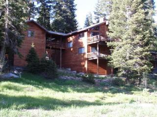 Boca Del Kujo Back Meadow - Vacation Rental Home - Tahoe Vista - rentals