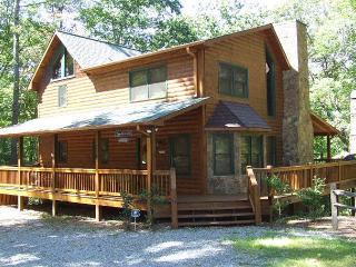 SERENITY WOODS - Mineral Bluff vacation rentals