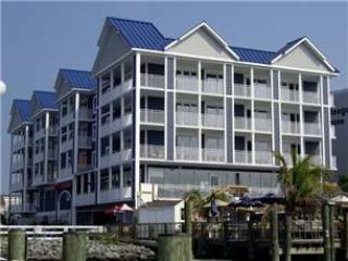 EMERSON TOWERS #502 - Ocean City Area vacation rentals