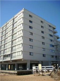 Ideal 2 Bedroom-2 Bathroom Condo in Ocean City (OCEANA II #108) - Image 1 - Ocean City - rentals