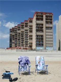 Super Condo in Ocean City (Ocean City 1 BR & 1 BA Condo (RAINBOW 1009)) - Ocean City vacation rentals
